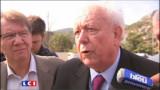 Marseille : Valls fait sortir Gaudin de ses gonds