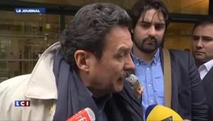 """Affaire Cahuzac : """"Le pouvoir exécutif pouvait tout savoir"""", selon Plenel"""