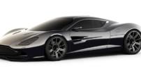 Aston Martin DBC, concept virtuel réalisé par Samir Sadikhov en 2013
