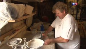 Le 13 heures du 8 juin 2015 : Guy le boulanger ne trouve pas de repreneur - 1121