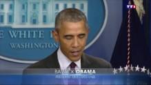 """Les tueries dans les universités, une """"routine"""" pour Obama"""