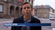 Mulhouse : un père arrêté pour avoir séquestré son enfant pendant trois ans