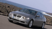 BMW Coup Luxe Steptronic A - 2009