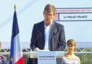 Arnaud Montebourg, candidat pour 2017, souhaite le retour du service militaire
