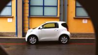 Essai Toyota iQ 1.0 : la petite qui voit grand