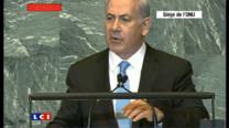 Document - Retrouvez en intégralité l'intervention du Premier ministre israéilen dans laquelle il a rejeté l'adhésion pleine et entière d'un Etat palestinien aux Nations unies.