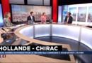 Hollande-Chirac : une même vision de la société française ?