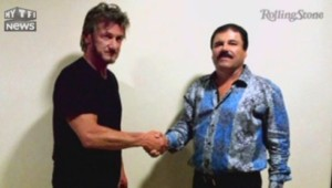 La chemise d' El Chapo fait un tabac au Texas