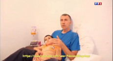 Le 13 heures du 31 août 2014 : Le petit Ashya King retrouv�ivant en Espagne - 412.585