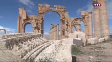 Le 20 heures du 16 mai 2015 : Syrie : l'Etat islamique s'empare d'une partie de Palmyre - 343