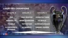 """Ligue des champions : l'OL va jouer sa chance """"comme n'importe quelle autre équipe"""""""