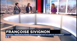 """Migrants : la barrière de barbelés en Hongrie, c'est """"indigne"""" pour Médecins du monde"""