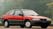 ROVER 214 Se - 1993