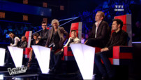 Revoir The Voice en streaming