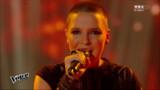 The Voice : Anne Sila prépare son premier album