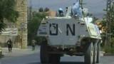 Liban : la Finul ne désarmera pas le Hezbollah