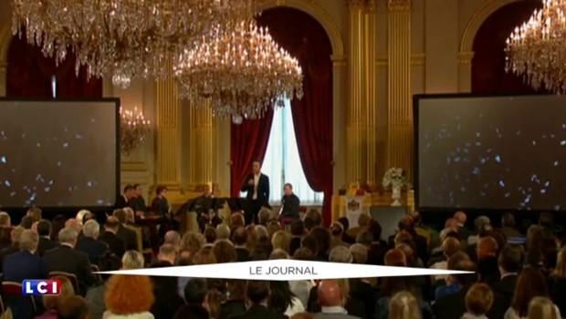 Bruxelles : cérémonie d'hommage aux victimes des attentats du 22 mars