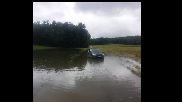 inondations doubs orages