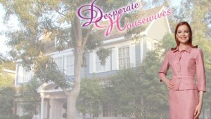 LCI-TF1 / ABC Maria Cross dans Deseperate Housewives