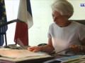 Le 20 heures du 27 août 2014 : Affaire Tapie : Christine Lagarde reste combative apr�sa mise en examen - 1051.0003602600098