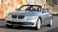 BMW Cab 330i 272 ch Sport Design - 2010