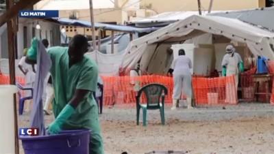 2e médecin touché par le virus Ebola au Liberia : l'inquiétude monte dans les hôpitaux transfrontaliers