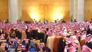 Arabie Saoudite : Barack Obama va écourter sa visite en Inde