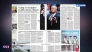Aventures solo, d'Arnaud Montebourg à Trump, retrouvez la revue de presse de ce 26 août