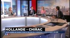Chirac président à la retraite : pourquoi une telle cote de popularité ?