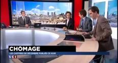 """Chômage en Europe : La France """"ne fait pas mal par rapport aux autres"""""""
