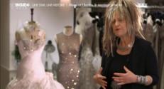 """Dans les secrets de la """"robe royale"""" de Diana"""