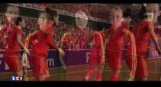 Fifa 16 : Place aux femmes !