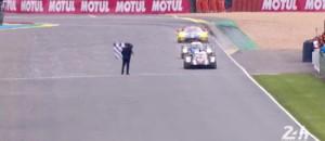 La minute sport : 24h du Mans, Top 14 et prix de Diane