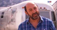 Le 13 heures du 1 mai 2015 : Kad Merad déclare sa flamme à Marseille dans son nouveau film - 1783.25