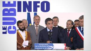 Le Cube info du 28 juin : L'islam de France doit combattre le niqab