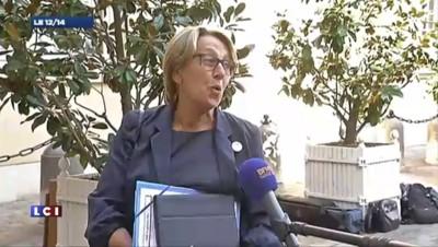 "Lebranchu : Hollande doit donner ""le sens de sa politique"""