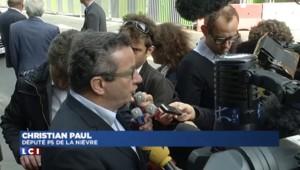 Manuel Valls à l'épreuve des frondeurs du PS