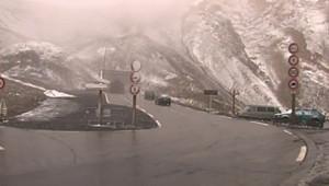neige savoie montagne alpes