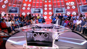 Emission Automoto 2011 11 20