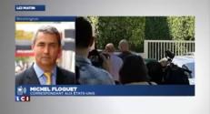 """2e journaliste décapité : Barack Obama sous pression, beaucoup attendent qu'il """"frappe plus fort"""""""