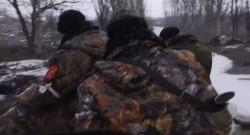 Le 20 heures du 10 février 2015 : Ukraine : la guerre d'artillerie s%u2019intensifie près de Debaltseve - 1025.833658416748