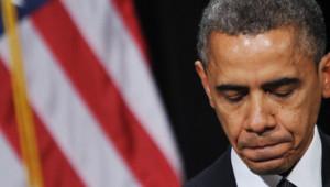 Obama, le 16 décembre 2012