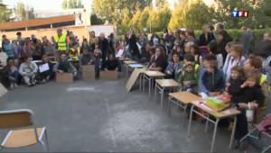 Parents et enseignants se préparent à la grève