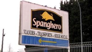 Spanghero/Image d'archives
