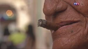 À Cuba, le marché parallèle du cigare prospère avec la levée de l'embargo