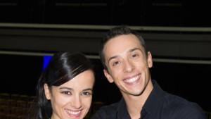 Alizée et Grégoire Lyonnet, grands gagnants de la saison 4