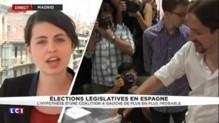 Élections législatives à Madrid : doit-on s'attendre à un changement de cap ? Les espagnols appelés aux urnes