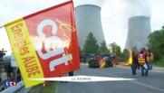 Grèves dans les centrales : EDF promet que les clients ne seront pas impactés
