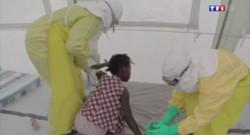 Le 20 heures du 27 août 2014 : Ebola : MSF compte sur ses formations pour envoyer des renforts en Afrique - 1705.5412980346678