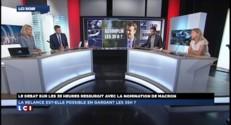 """Les Economistes Atterrés: """"Les 35h ne sont pas responsables de la crise""""!"""